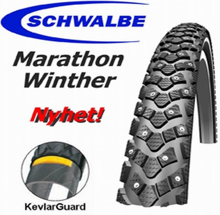 chilly options studded tires 26 schwalbe marathon winter. Black Bedroom Furniture Sets. Home Design Ideas